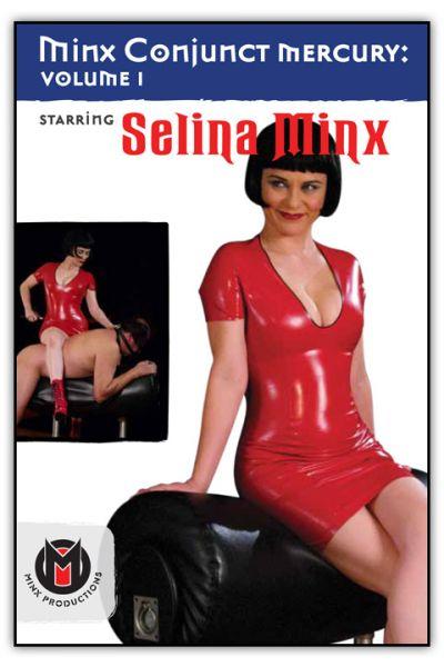 Minx Conjnct Mercury Volume 1 DVD